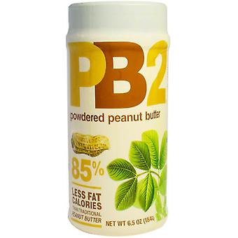 Bell Plantation PB2 Powdered Peanut Butter original gr