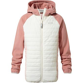 Craghoppers Girls Neopol Hybrid Lightweight Insulated Jacket