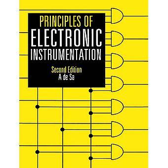 Principles of Electronic Instrumentation by de Sa & A.