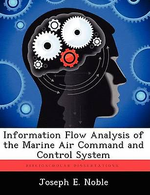 Information Flow Analysis of the Marine Air Command and Control System by Noble & Joseph E.