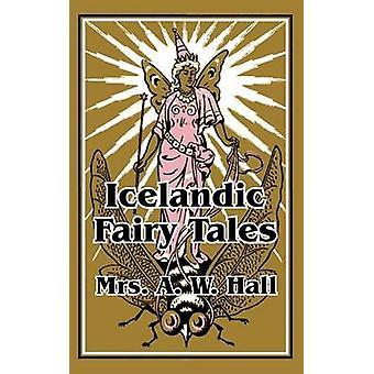 Contes islandais de Hall & W. A.