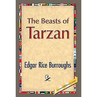 The Beasts of Tarzan by Burroughs & Edgar Rice