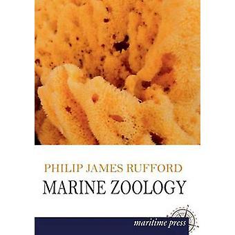 Mariene zoölogie door du Pont Vieux & Philip James