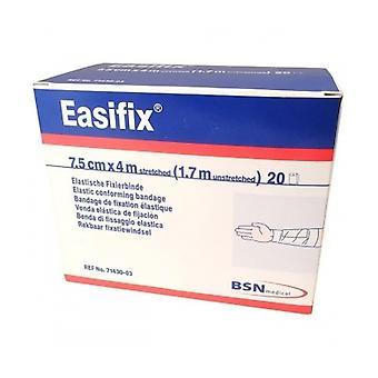 Easifix-yhteensopivuus sidos 71430-03 7,5 Cmx4M