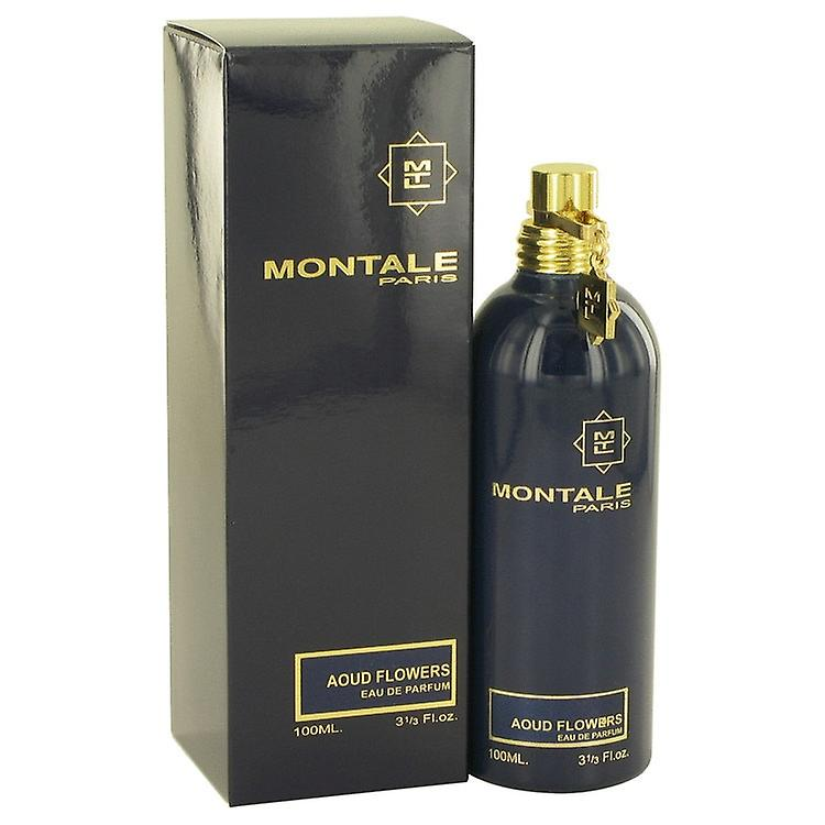 De Mlwomen Spray Oz100 3 Parfum Aoud Flowers Eau Montale 3 By vmN8nw0
