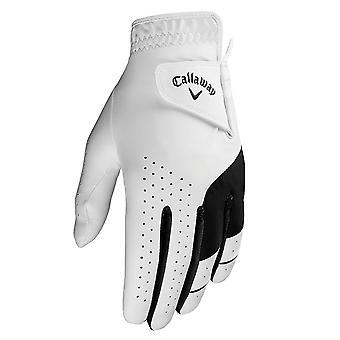 Callaway Golf Mens 2019 Wetter Spann MLH Golf Glove