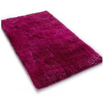 Rugs -Tom Tailor Soft Shaggy - Pink