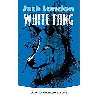 White Fang by Jack London - 9780486817958 Book