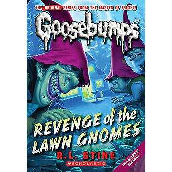 Revenge of the Lawn Gnomes (Classic Goosebumps #19) by R L Stine - 97