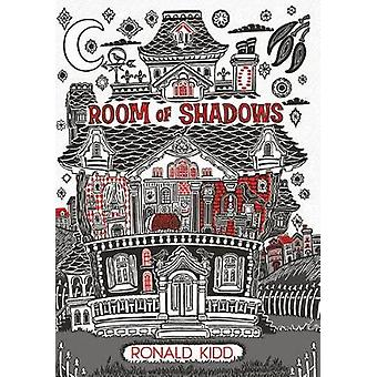 Room of Shadows by Ronald Kidd - 9780807568057 Book