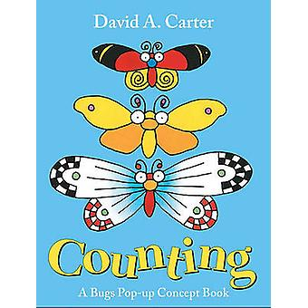 Counting by David A Carter - 9781442408289 Book