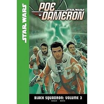 Black Squadron - Volume 3 by Charles Soule - 9781532141362 Book