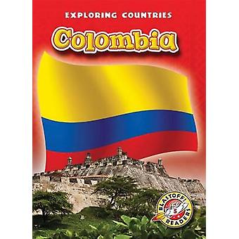 Colombia by Walter Simmons - 9781600147272 Book