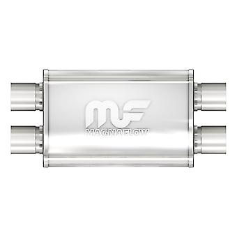 MagnaFlow Exhaust Products 11379 Straight Through