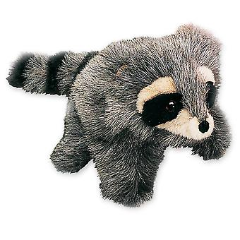 Hand Puppet - Folkmanis - Raccoon Baby New Animals Soft Doll Plush Toys 2238