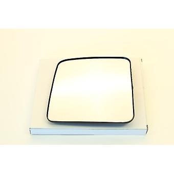 Left Passenger Side Mirror Glass (heated) & Holder for SUZUKI JIMNY 2006-2017