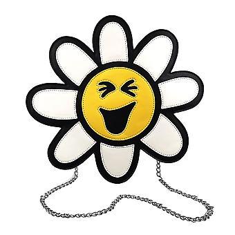 Mr. Men Little Miss Sunshine Daisy Cross Body Bag
