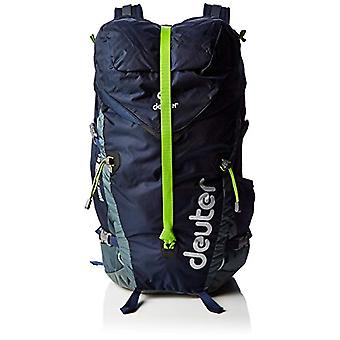 Deuter Gravity Expedition 45 - Unisex Backpacks Adult - Blue (Navy Granite) - 2x24x44cm (B x H T)