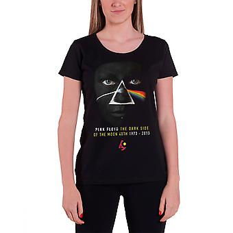 Pink Floyd T Shirt Dark Side of the moon 40th anniversary  Official Skinny Fit