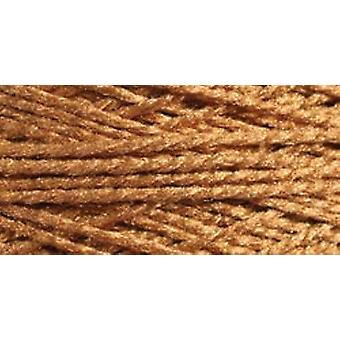 Needloft Craft Yarn 20 Yard Card Maple 510 13