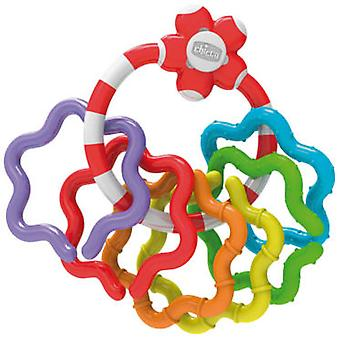 Chicco Easy Grasp rings (Toys , Preschool , Babies , Early Childhood Toys)
