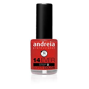 Andreia 14Ever E3 (Woman , Makeup , Nails , Nail polish)