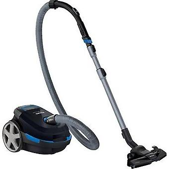 Bagged vacuum cleaner Philips Performer Compact EEC A Black