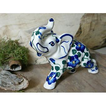 Elephant, small, 10 x 4 x 9 cm, unique 42 China cheap - BSN 5725