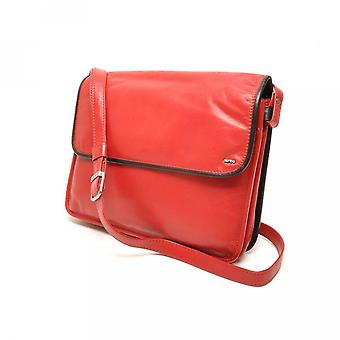 Berba Learn ladies bag Soft 005-575-35 red-black