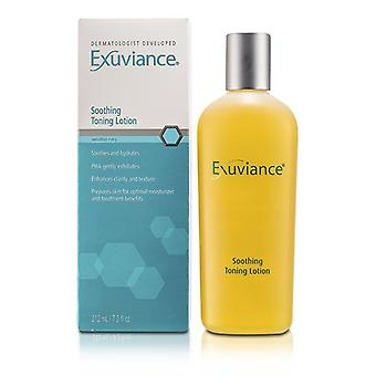 Exuviance lenitivo tonificante Lotion 200ml/6.7 oz