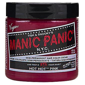Manic Panic Manic Panic Classic Hot Hot Pink (Woman , Hair Care , Hair dyes , Hair Dyes)