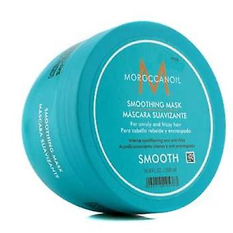 Moroccanoil Smoothing Mask (For Unruly and Frizzy Hair) - 500ml/16.9oz