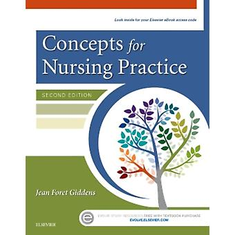 Concepts For Nursing Practice With Pag by Giddens Jean Foret