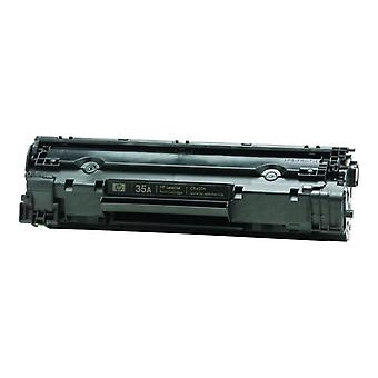 HP 35A-2-pack-black-original LaserJet toner cartridge (CB435AD)-LaserJet P1005, P1006, P1007, P1008, P1009