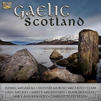 Gaelico Scozia / varie - gaelico Scozia / import USA vari [CD]