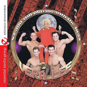 Vera Lee - 83 & fortsatt spiller med gutter [DVD] USA import