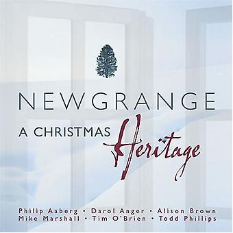 Newgrange - jul arv [CD] USA import