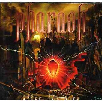 Pharoh - efter brand [CD] USA importen