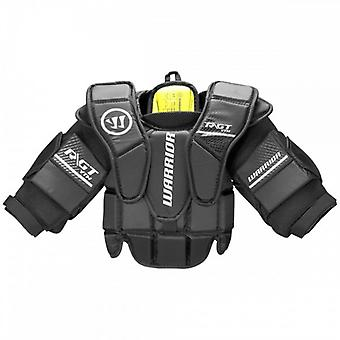 Warrior Ritual R\GT Goalie Brustpanzer Youth (Bambini)