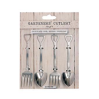 Eddingtons Gardeners Cutlery Set