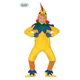 Tap costume chicken costume chicken child costume