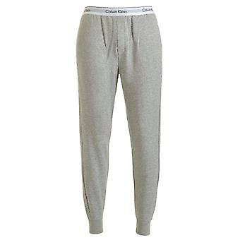 Calvin Klein Modern Cotton Joggers, Heather Grey, X-Large