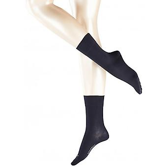Falke Sensitive Granada Socks - Dark Navy