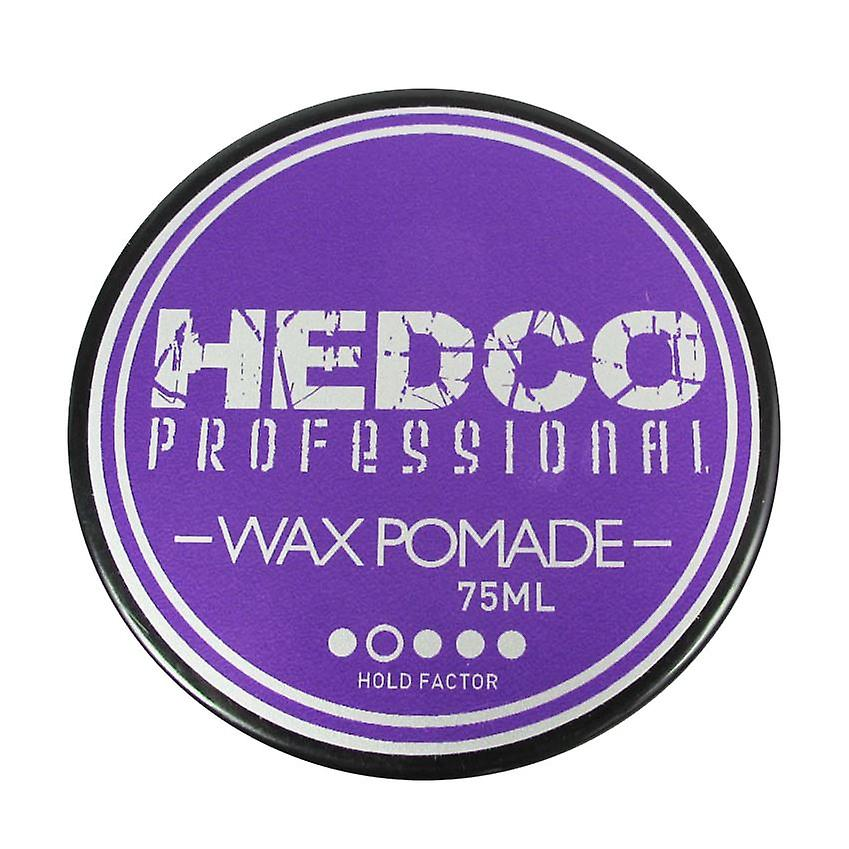 Hedco Professional Wax Pomade 75ml