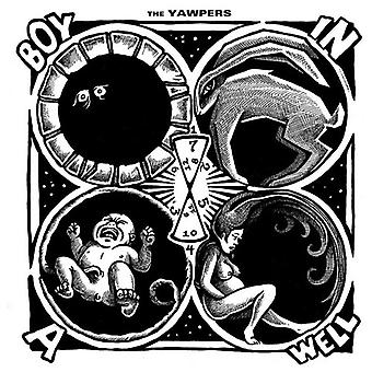 Yawpers - Boy in a Well [Vinyl] USA import
