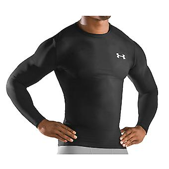 UNDER ARMOUR heatgear longsleeve [black]