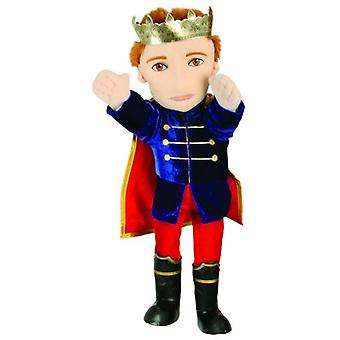The Puppet Company Hand Puppets Prince (Toys , Preschool , Theatre And Puppets)
