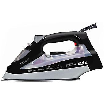 Solac Steam Iron 2400W PV2016