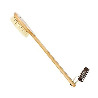 Hydrea London Cactus Bristle Dry Skin Sauna Brush