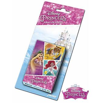 Fournier Princesas disney baraja naipes (Toys , Boardgames , Cards)
